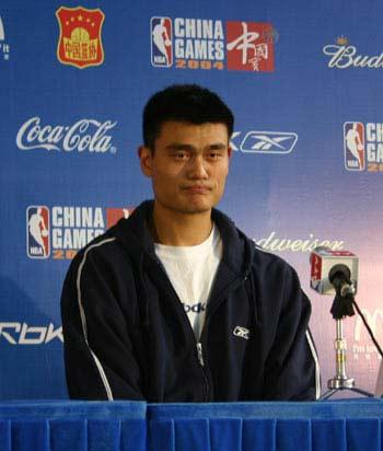 《世界地理》播出《篮球大使姚明》(精彩片花)