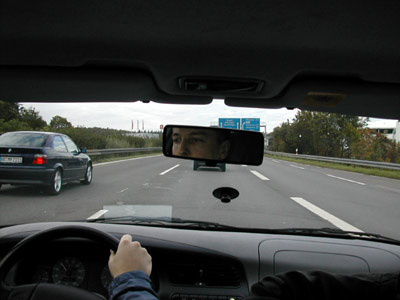 德国传真:德国驾车访古一日两游(多图)