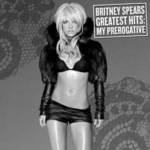 布兰妮精选辑将出炉 封面造型像芭比娃娃(图)