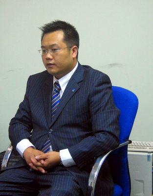 图:长江商学院 MBA项目副主任 朱慧轶