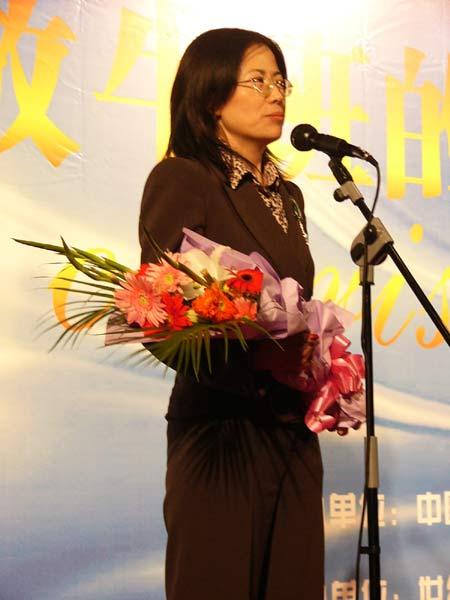 图文:《放牛班的春天》上海首映仪式-12