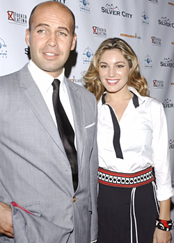 好莱坞2004年最热门的八对明星新情侣(组图)