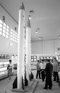 台湾再传研发核武器及巡航导弹 设专门小组规划