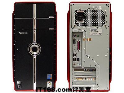 锋行主机与显示器连接线图