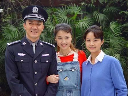 《新人榜》导演潘长江推荐新人周璐