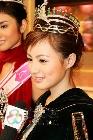 2004亚洲小姐选举-获奖选手合影02