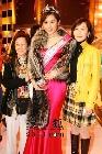 2004亚洲小姐选举-获奖选手合影03