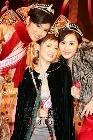 2004亚洲小姐选举-获奖选手合影09