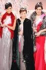 2004亚洲小姐选举-获奖选手合影12