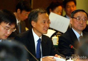 中日就东海问题在北京磋商(图)
