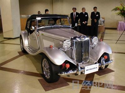 光冈销售马来西亚Mg-TD改装车TD2000