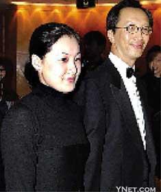 伏明霞VS郭晶晶:跳水女皇 广告天后 绯闻明星