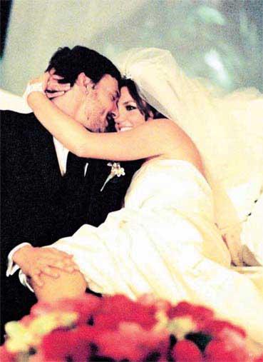 图文:布兰妮和凯文-一场突如其来的秘密婚礼-4
