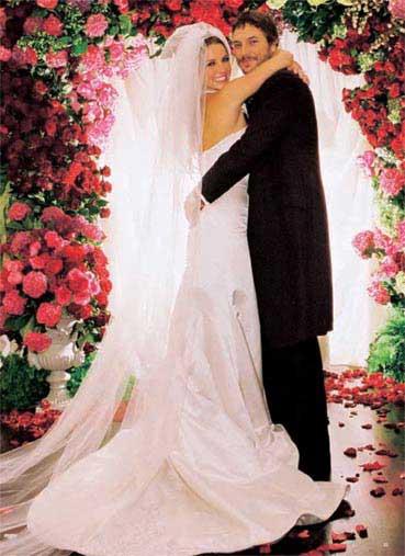 图文:布兰妮和凯文-一场突如其来的秘密婚礼-6