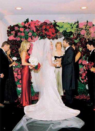 图文:布兰妮和凯文-一场突如其来的秘密婚礼-9