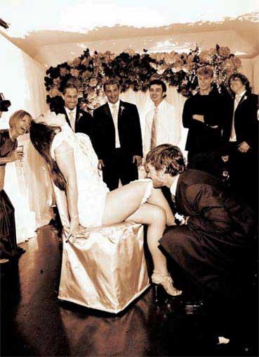 图文:布兰妮和凯文-一场突如其来的秘密婚礼-12