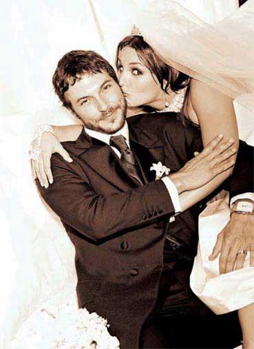 图文:布兰妮和凯文-一场突如其来的秘密婚礼-16
