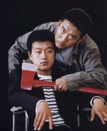 《新人榜》于朴推荐《苍天有眼》演员曹俊