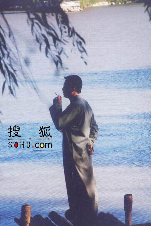 图:《野火春风斗古城》精彩剧照-09