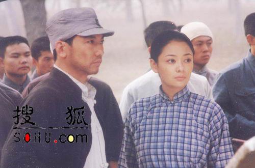 图:《野火春风斗古城》精彩剧照-06
