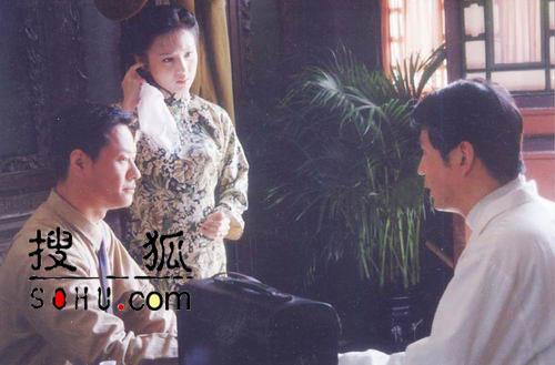 图:《野火春风斗古城》精彩剧照-05