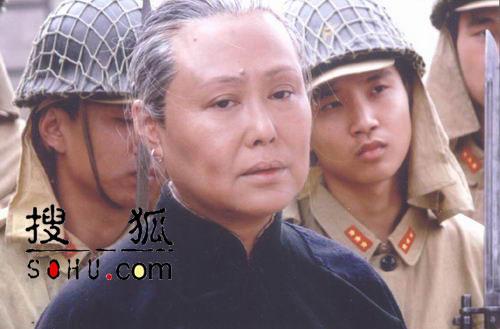 图:《野火春风斗古城》精彩剧照-03