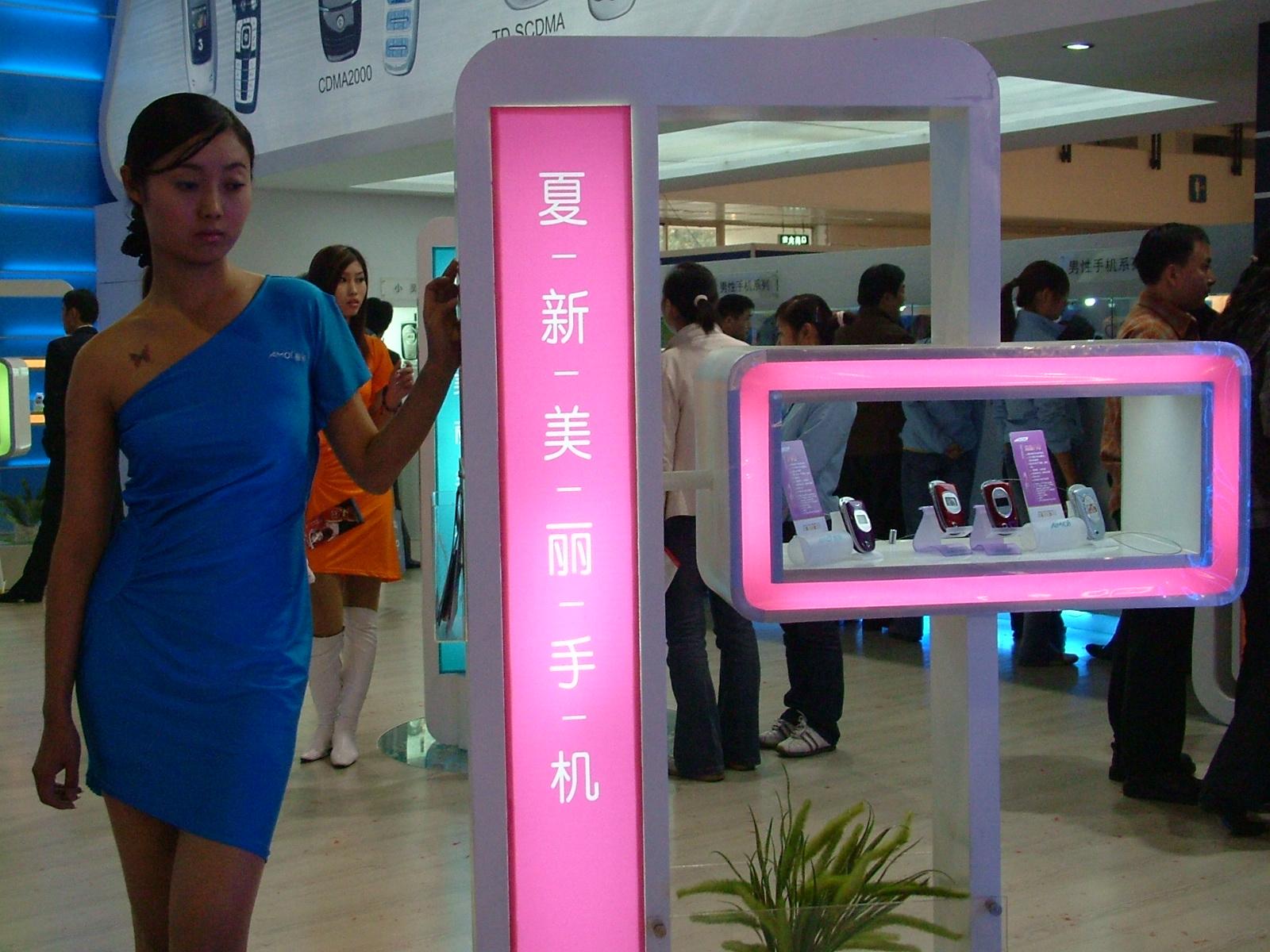 北京/【搜狐IT消息】2004年10月26日/10月30日,由信息产业部和中国...