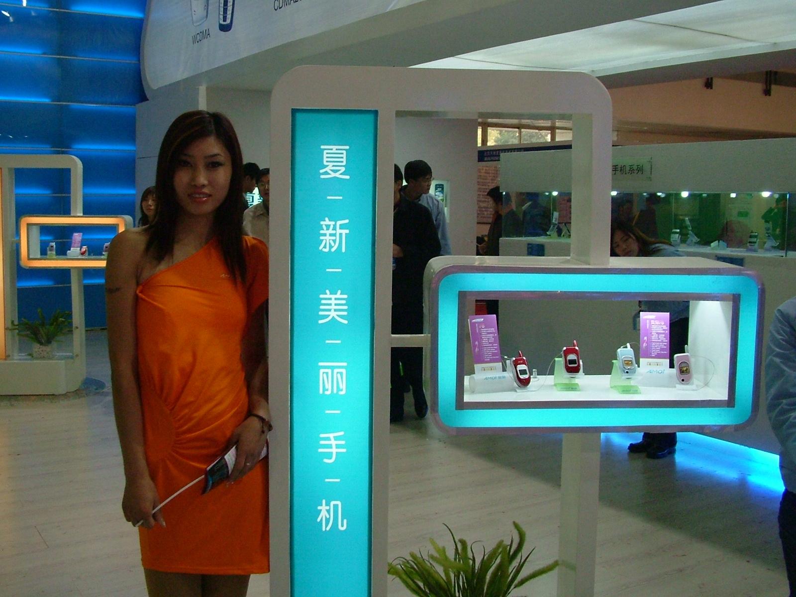中国 北京 搜狐/【搜狐IT消息】2004年10月26日/10月30日,由信息产业部和中国...