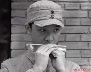 《新人榜》导演尹力推荐新人江燕、邹爽