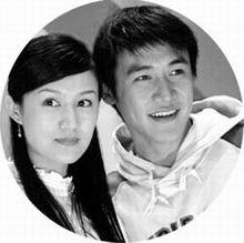 陆毅对媒体透露 明年与女友鲍蕾完婚生子(图)