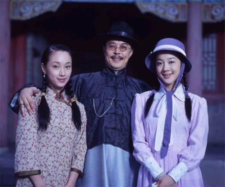 《新人榜》导演陈燕民推荐廖晓琴李依晓张博