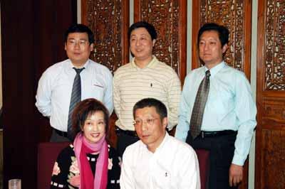 刘晓庆妹夫靖军狱中生活揭秘