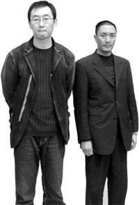 第17届东京电影节落幕(组图)
