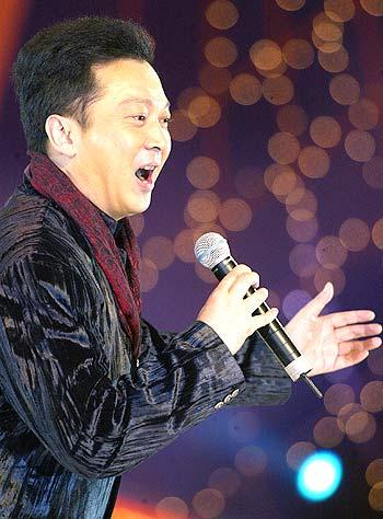 中央歌剧院经理起诉郁钧剑 索要1万元中介费