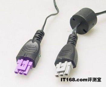 带电源指示灯的电机正转接线图