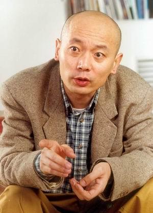 葛优在影坛打拼20年 艺德和演技成就影帝(图)