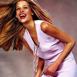 女人最具魅惑的9种姿势
