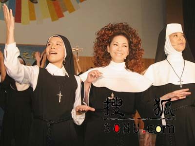 组图:蔡琴缅怀梁弘志 将演唱圣歌版《读你》
