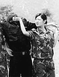 积极应对暴力事件 京城幼儿园将聘请首批女保安