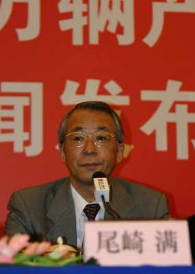 东风本田投资28亿 06年初投产新一代思域