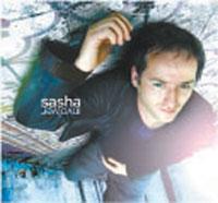DJ Sasha in Beijing