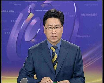 CCTV《时空连线》制片人