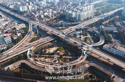 时代的呼唤--武汉在中部崛起中的定位思考(图)