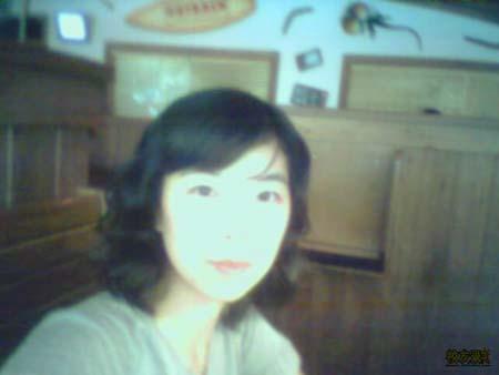 网友原创:我的韩国女友(图)