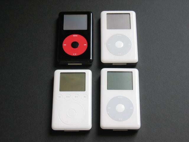 苹果u2 ipod(20g)mp3产品图片12