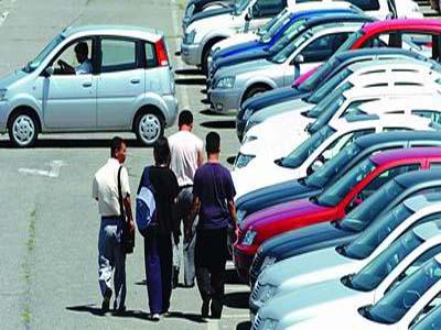 汽车销售渠道趋多元化 环境改变适者生存