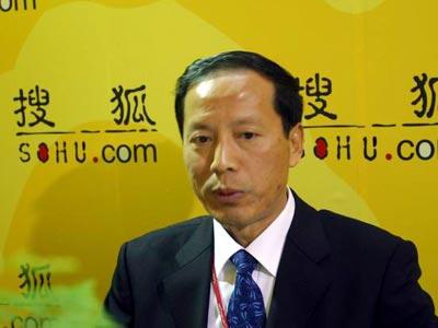 搜狐专访东风本田执行副总刘裕和