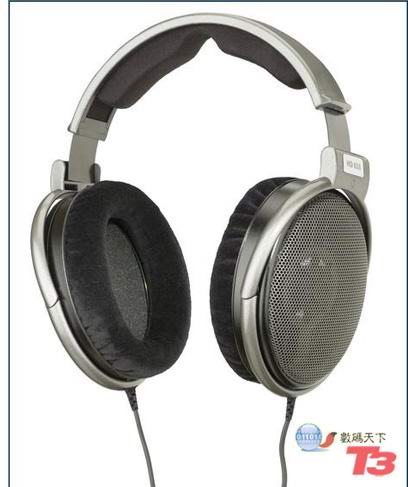 森海赛尔hd650耳机