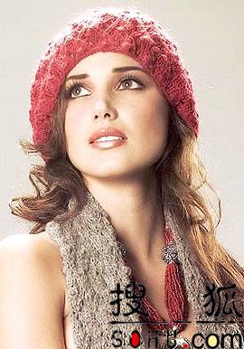 2004世界小姐选举-秘鲁选手