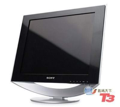 索尼sdm-hs74液晶显示器